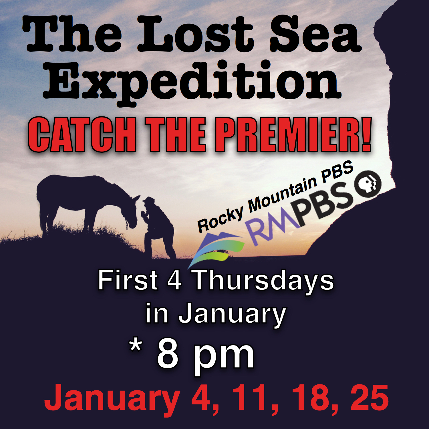 bernie harberts lost sea expedition rocky mountain pbs